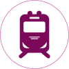 Dr. Borrmann - Tram_Logo | Zahnarzt-Praxis Berlin, Berlin Marzahn,