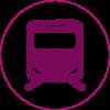 Dr. Borrmann - S-Bahn_Logo | Zahnarzt-Praxis Berlin, Berlin Marzahn,